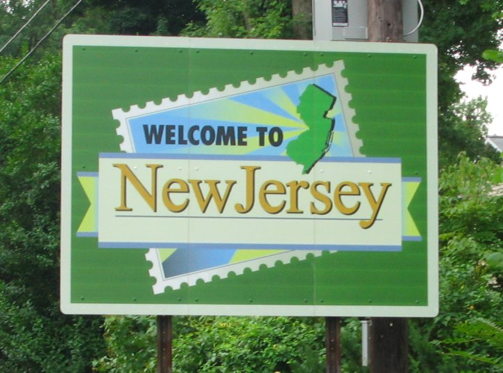 New Jersey Garden State Of Infrastructure Nyinternet