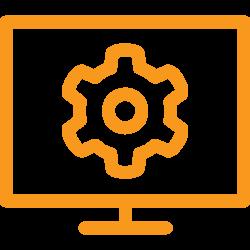 computer screen55