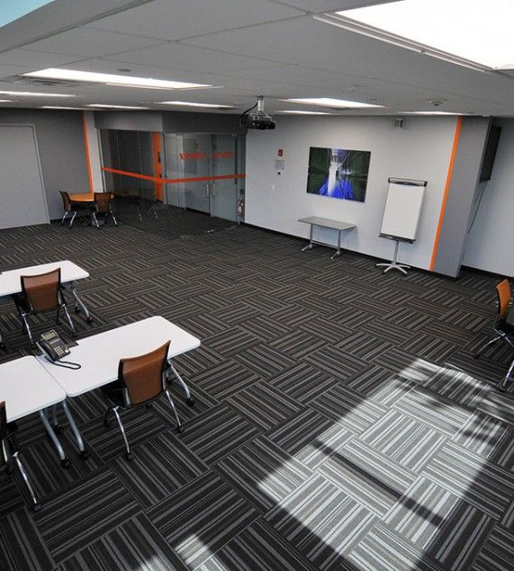 nyi new jersey datacenter conference room