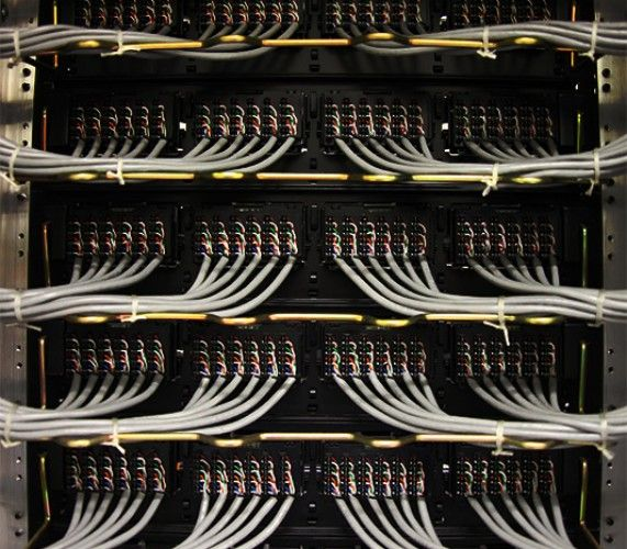 cable routing nyi datacenter new york city
