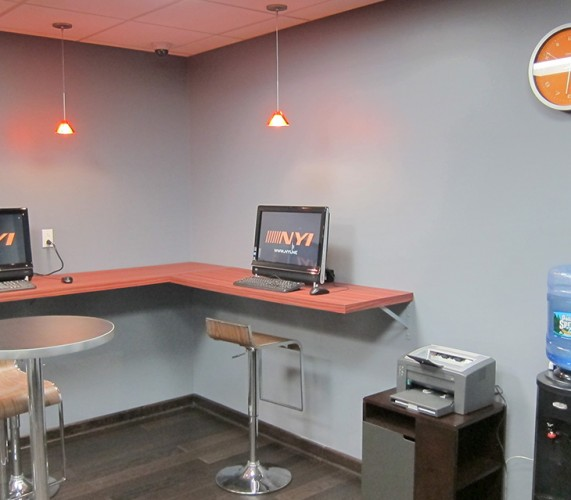 nyi client lounge new york
