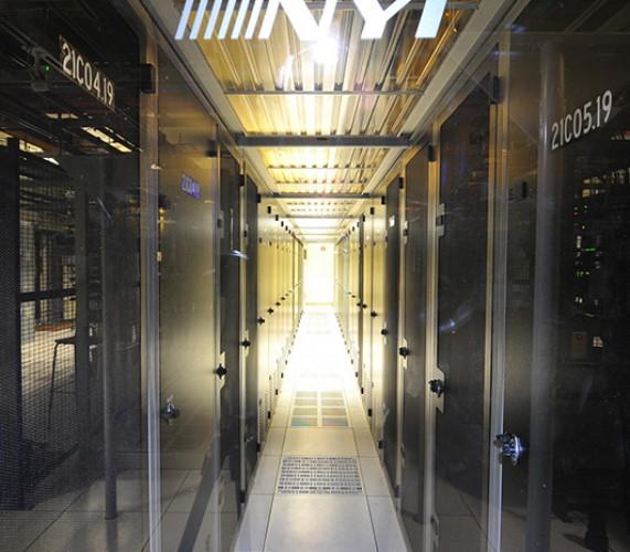 nyi server room new york city