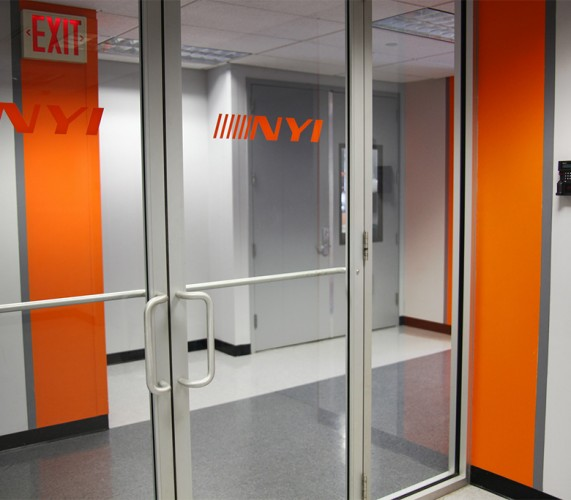 new york internet company nyi entrance