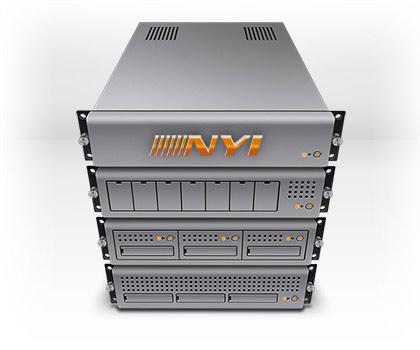 nyi server rack colocation