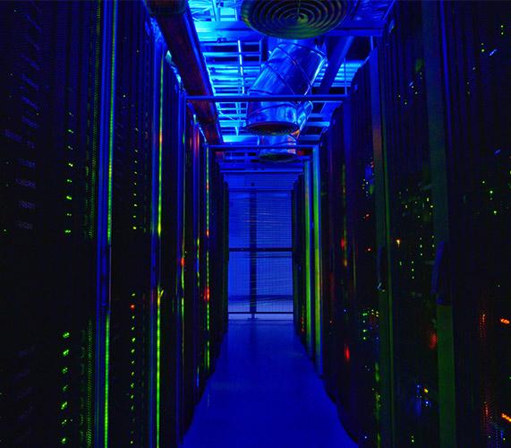 Datacenter Image 4